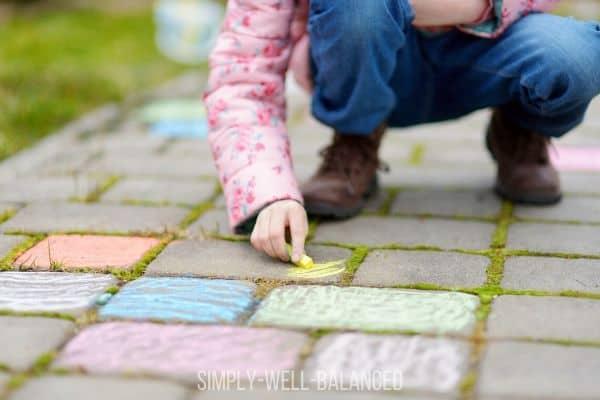 creativity in kids