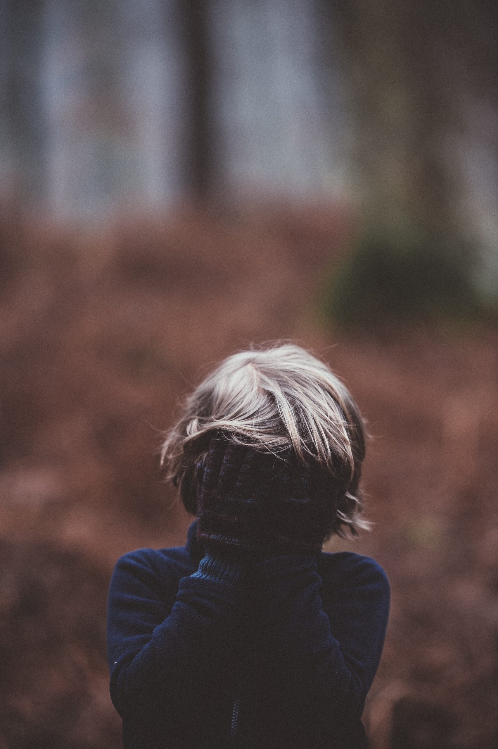How to Help an Anxious Child