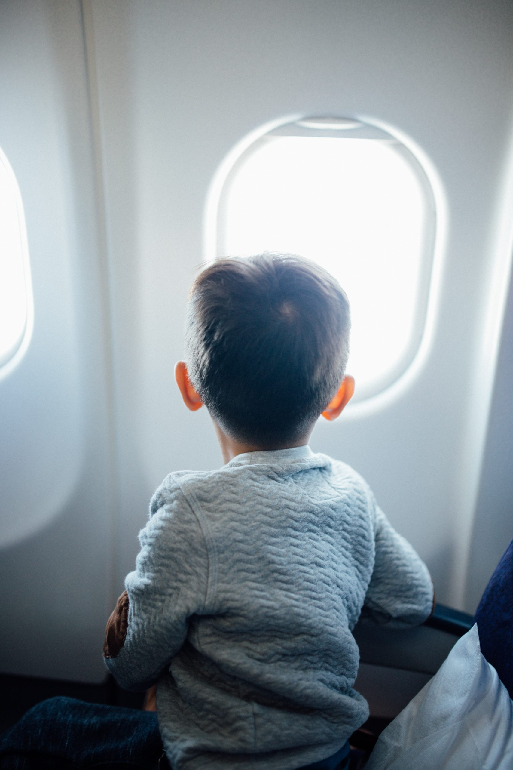 Essential Tips for Traveling with Kids