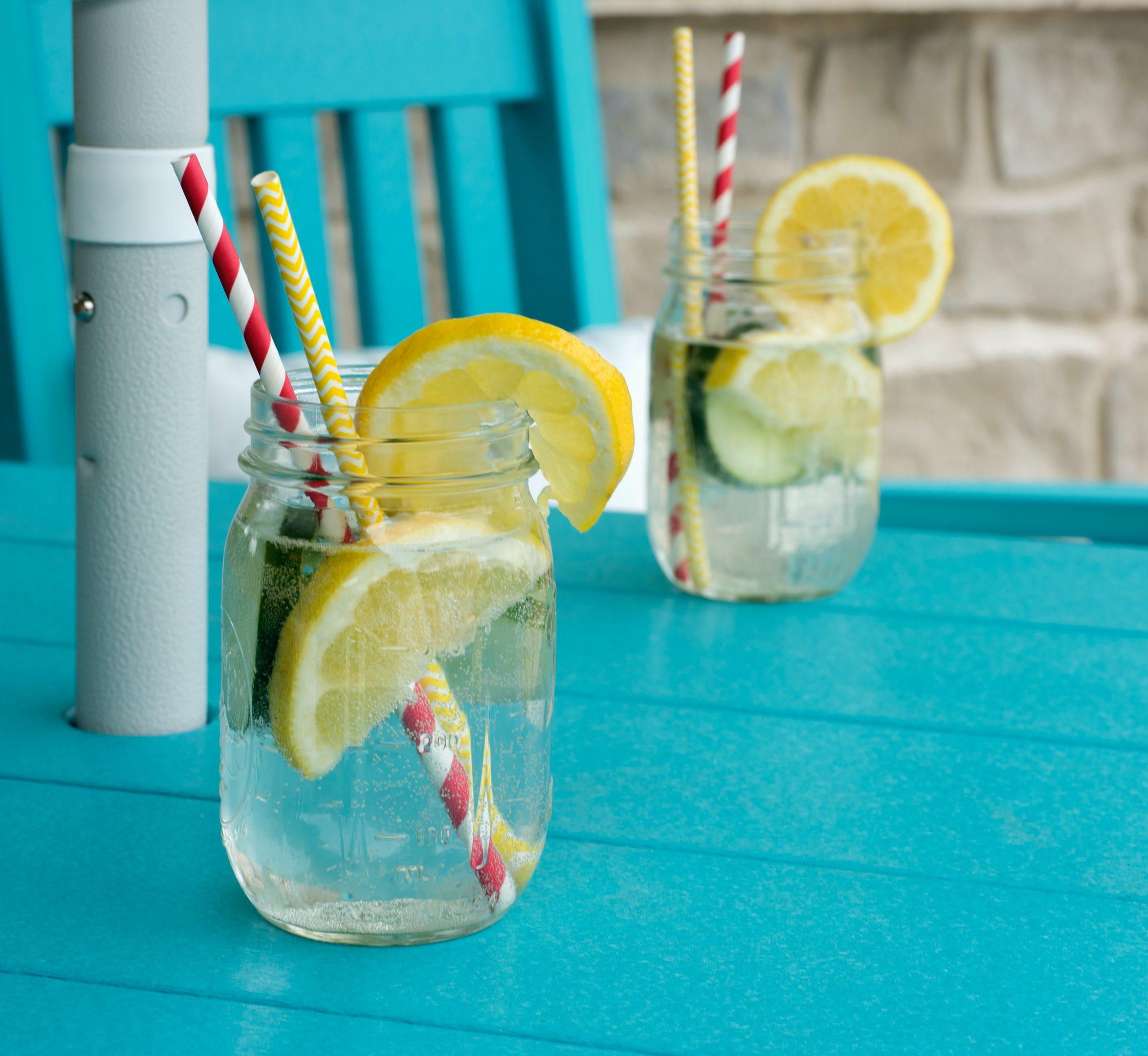 Useful things to do with mason jars