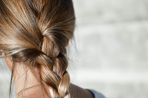 Top 4 Hair Styles for Nano Tips