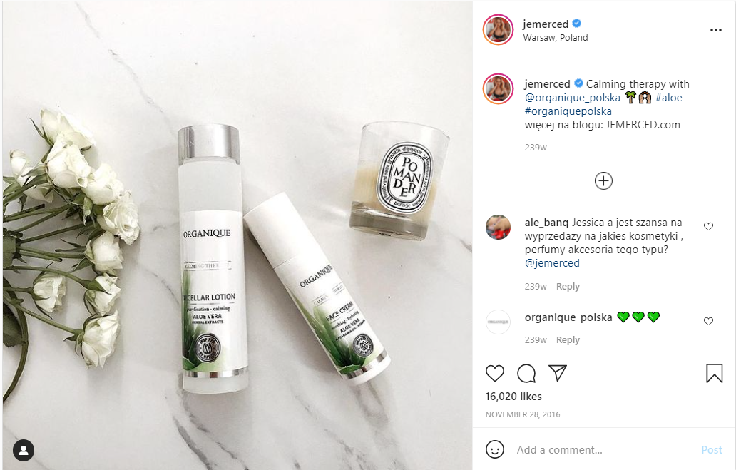 Promote Your Home-Based Business on Instagram