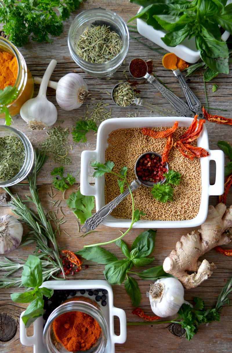 Top kitchen tips to improve your cooking at home