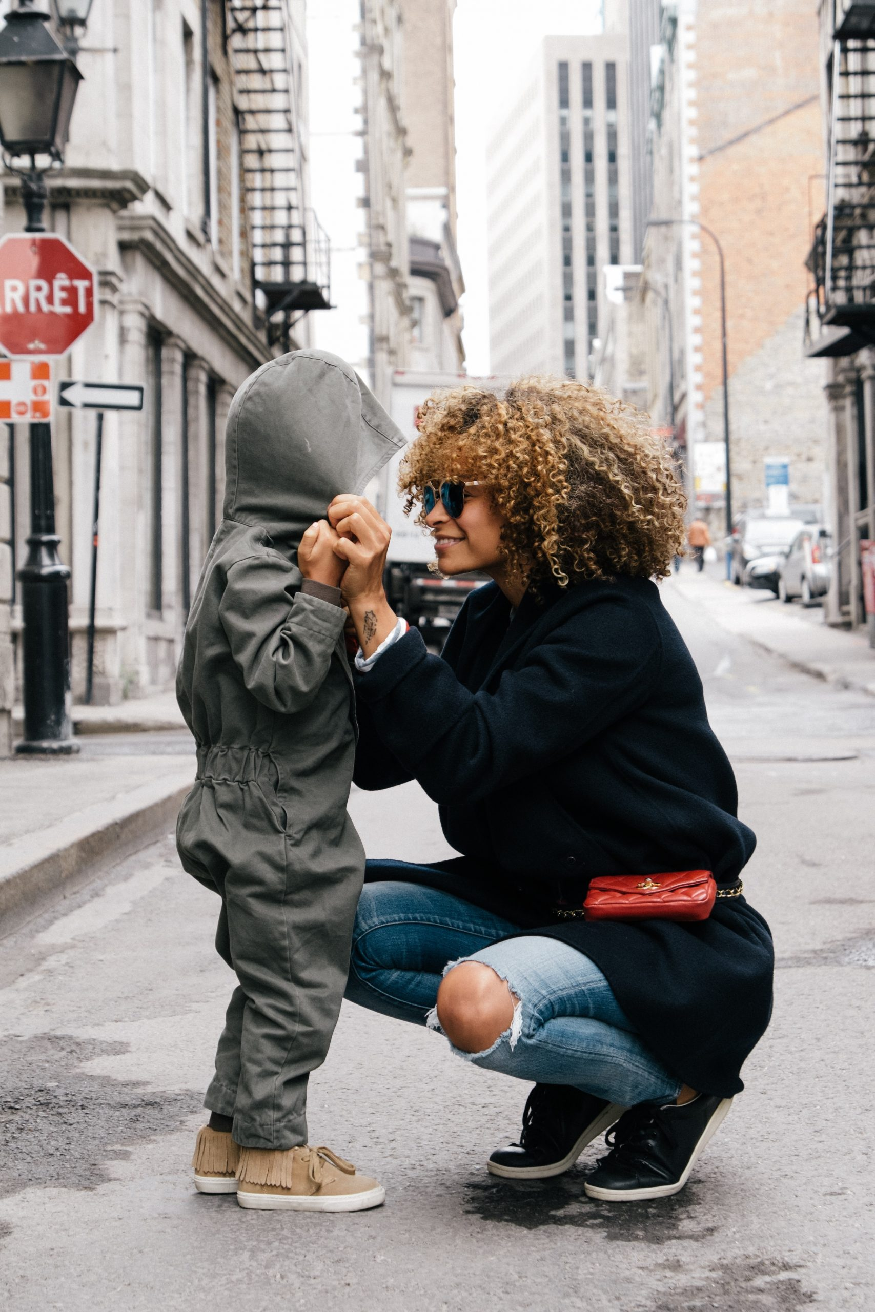 Ways to Comfort Kids When they are Upset