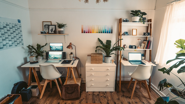 Tips for Home Office Design f