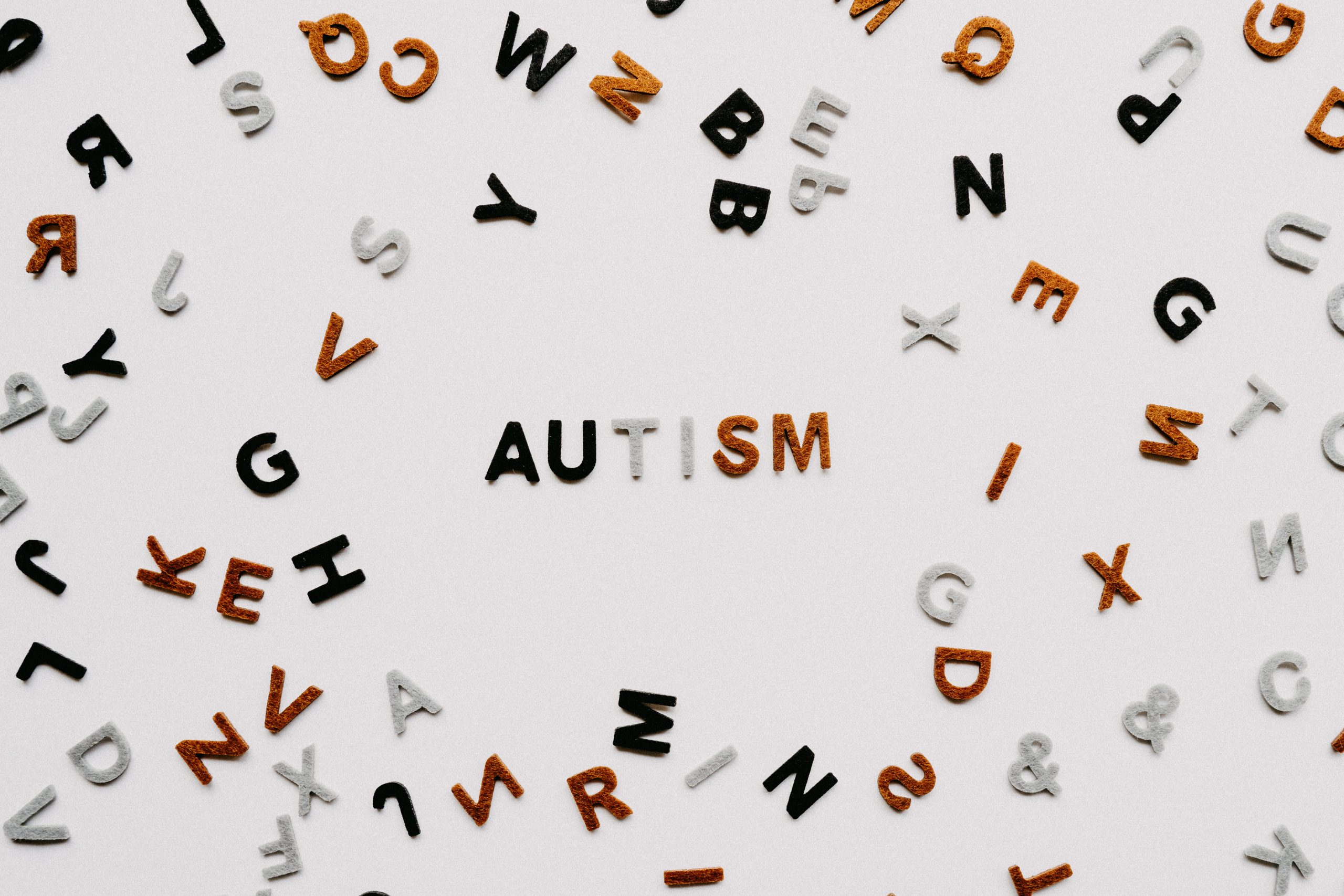 How do you deal with Autism and Anxiety?