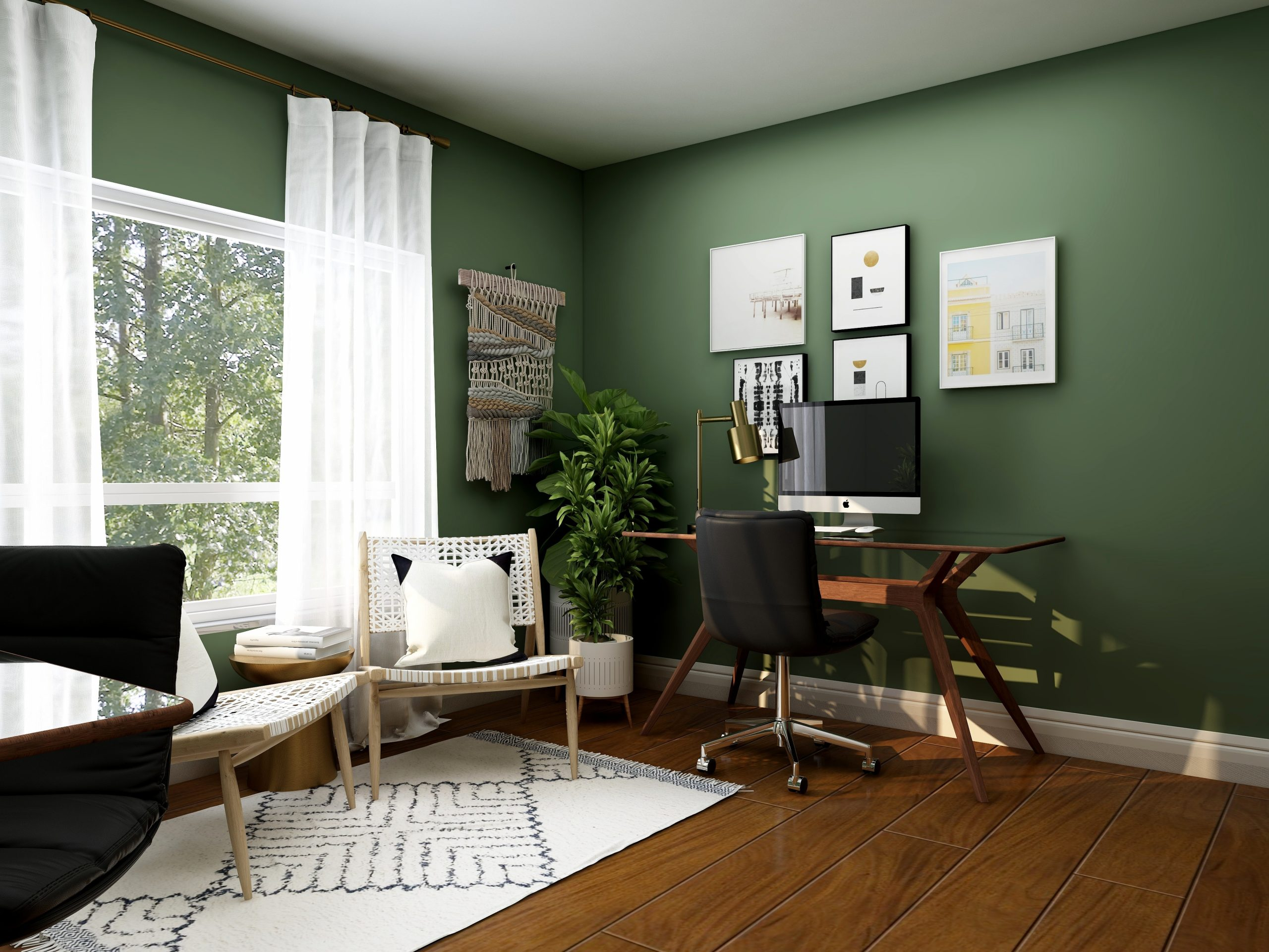 Tips for Home Office Design