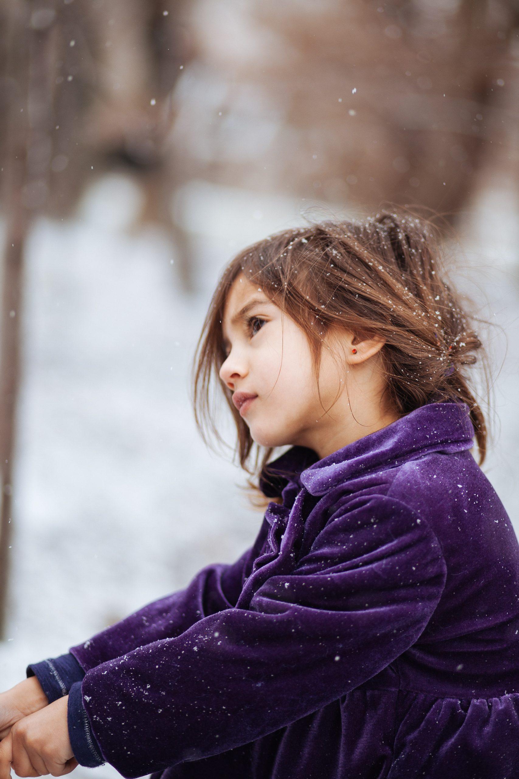 Ways to Teach Children Emotional Regulation