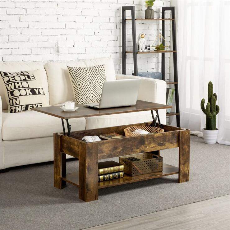 How to Choose a Portable Coffee Table