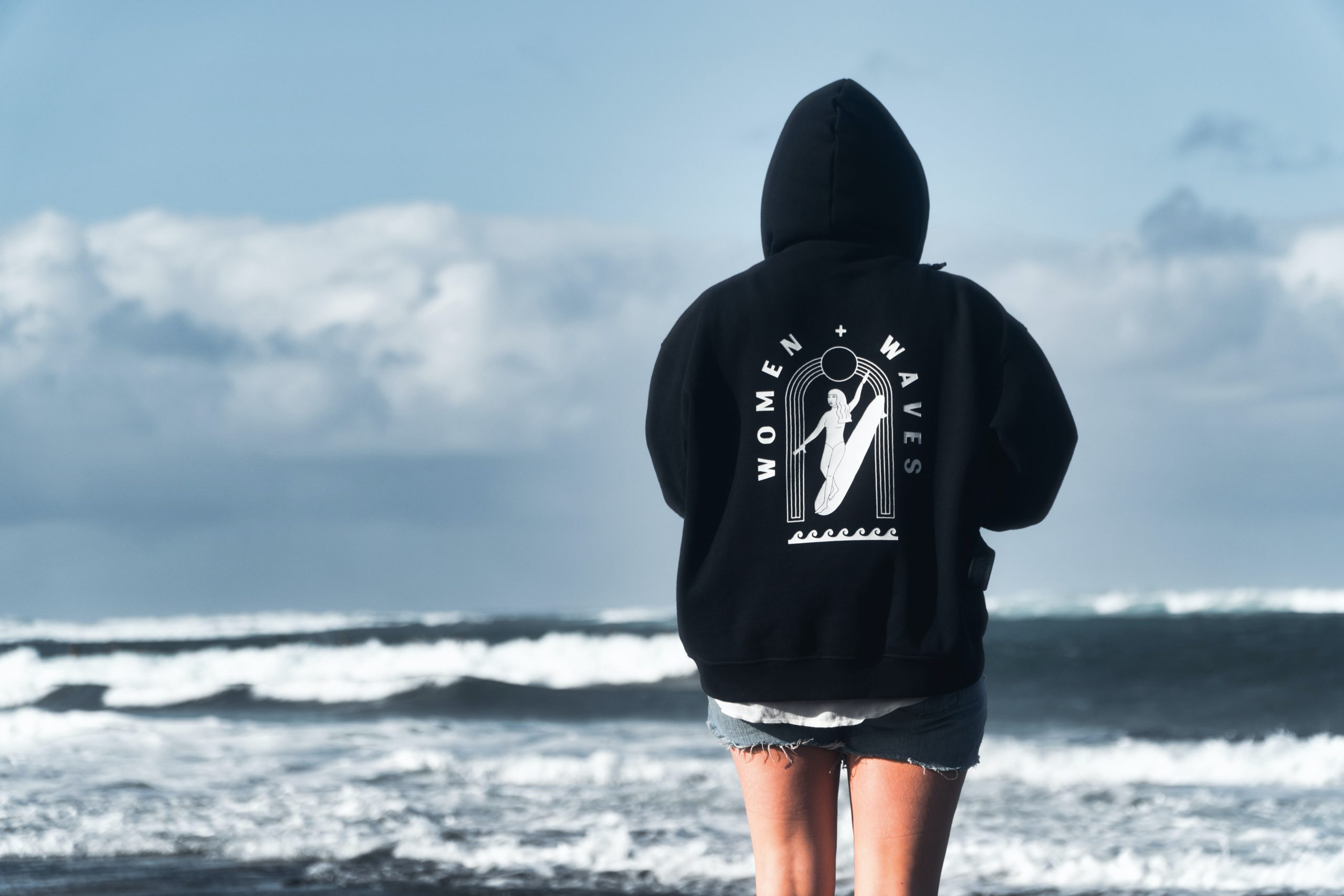 How To Create And Sell Your Own Hoodie Line