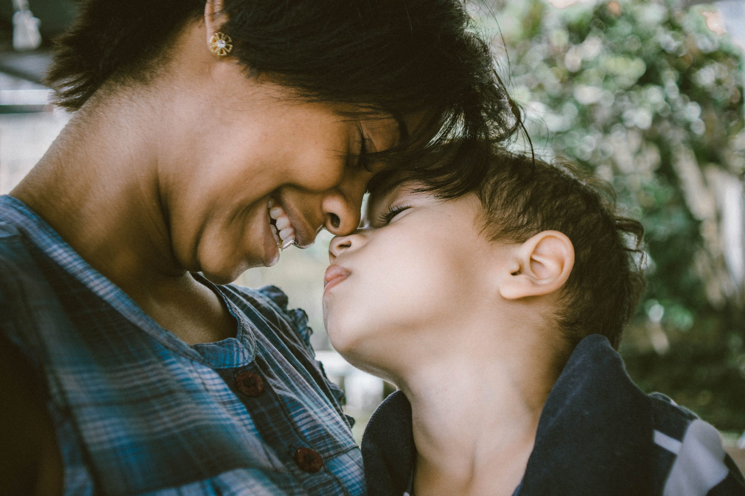 Parenting Tips for Raising an Only Child