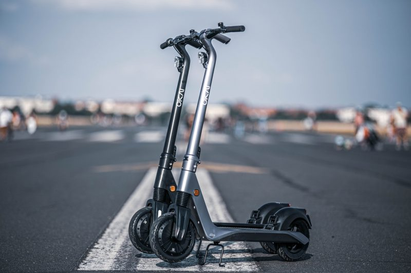 Living the Electric Scooter Lifestyle: 8 Factors to Consider