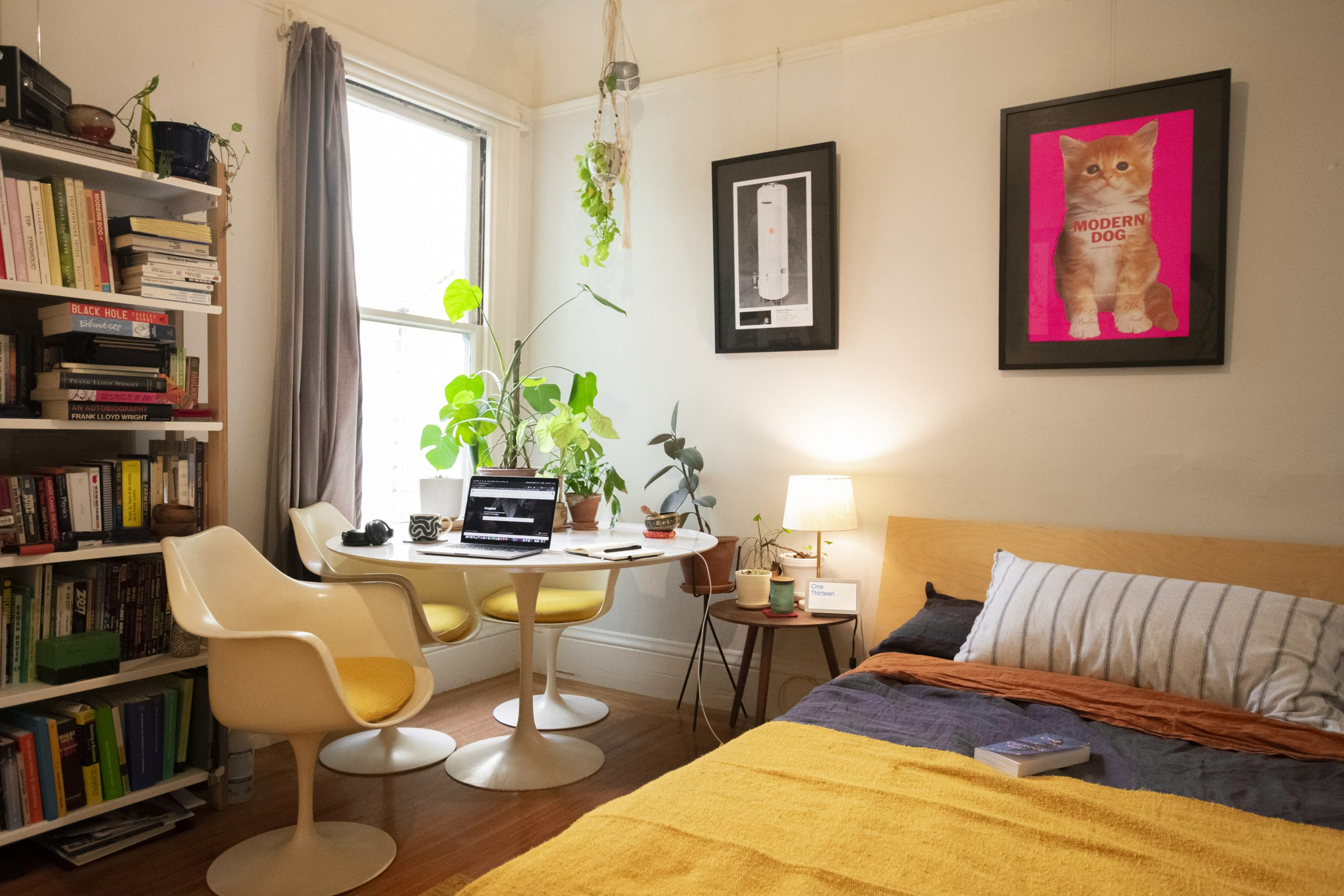 9 Home Decor Tips for the Perfect Gentleman
