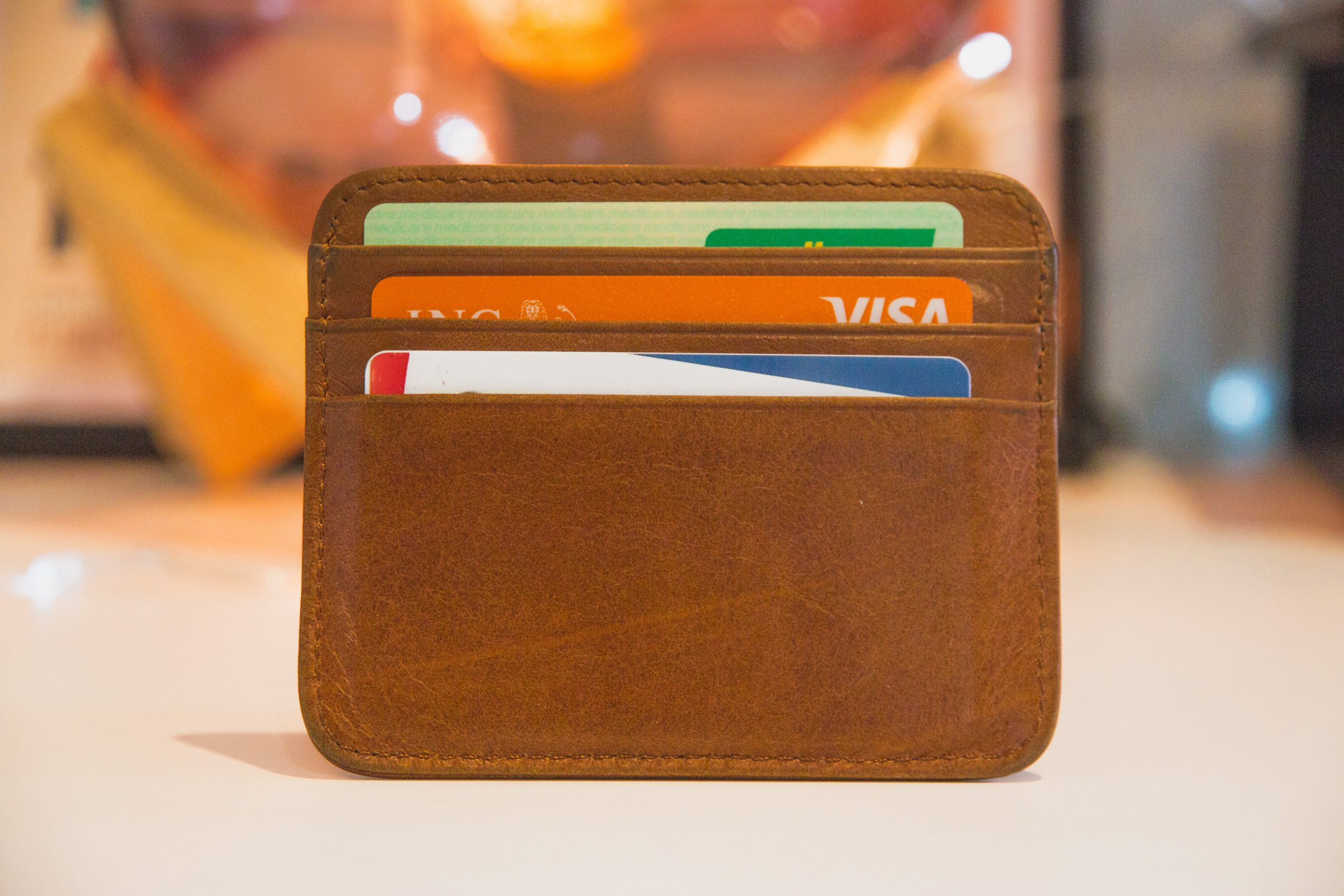 Understanding the Use of Kredittkort (Credit Cards)