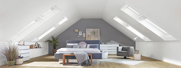 How You Can Transform Your Home With Roof Windows