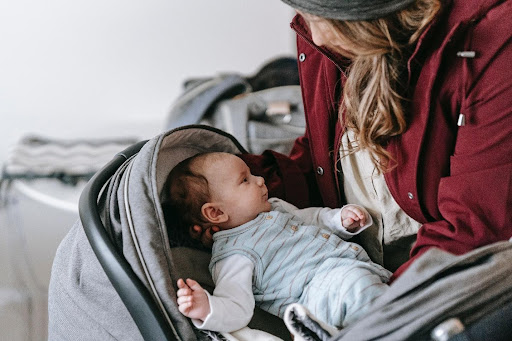 How to Choose the Right Pram for your Baby
