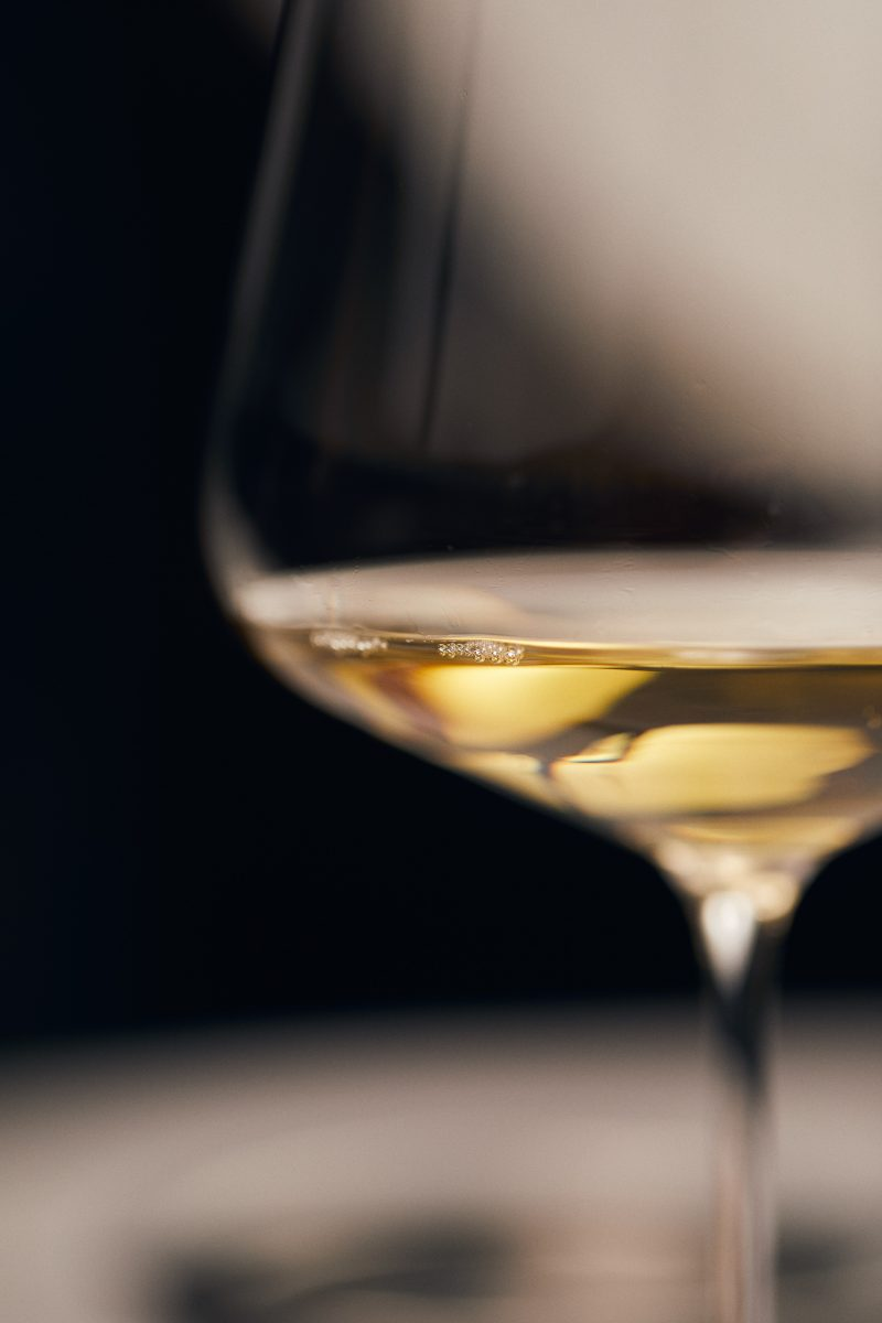 Sparkling and still wines, recognize their main qualities