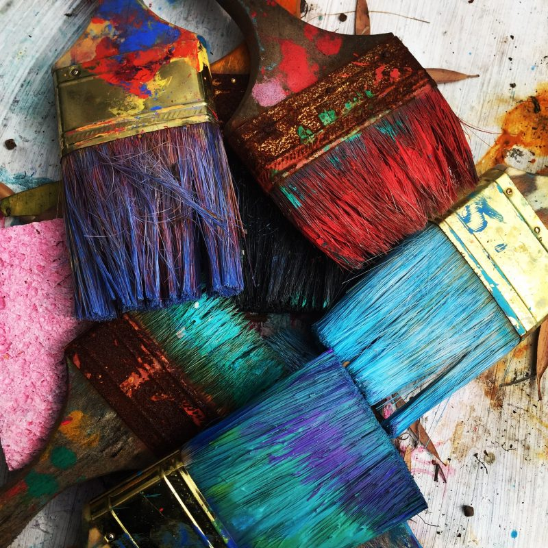 Choosing Paints for Your Home: A Beginner?s Guide