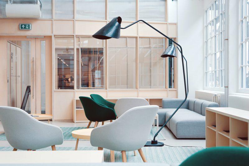 Top Office Design Trends in 2022